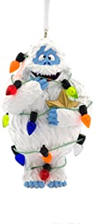 Best abominable snow monster ornament Reviews