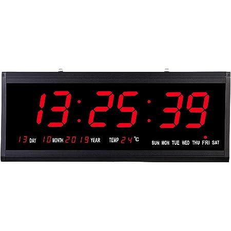 Details about  /LED Clock Biohazard LED Light Vinyl Record Wall Clock LED Wall Clock 2209