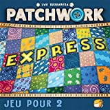 Funforge Patchwork Express