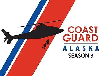 Coast Guard Alaska - Season 3
