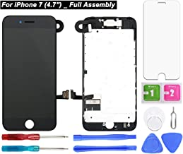 Best lcd screen iphone 7 Reviews
