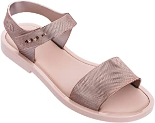 Mar Sandal Chrome