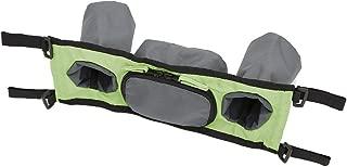 Croozer Handlebar Console for Kid for 1 Bike Trailer Green