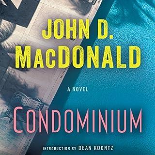 Condominium cover art