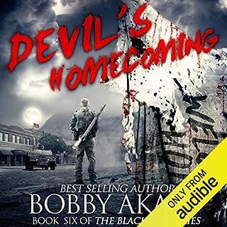 Devil's Homecoming cover art
