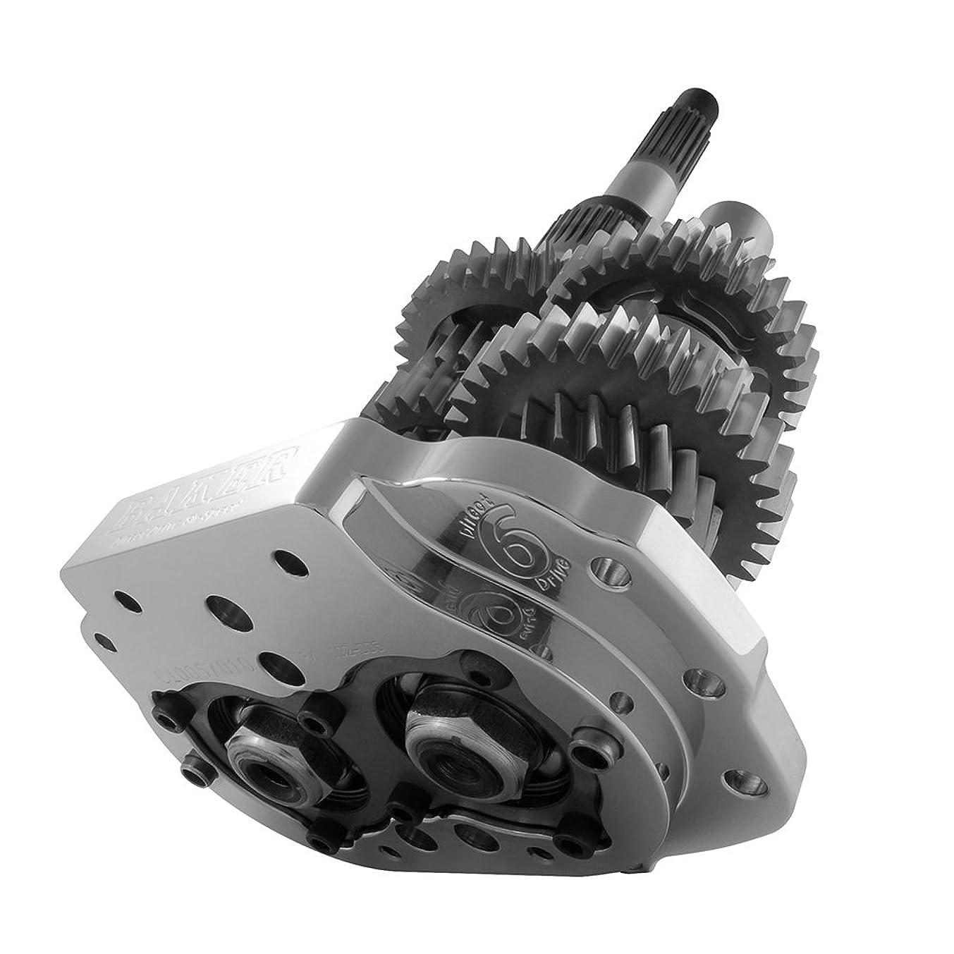 BAKER (DD411P) Direct Drive 6-Speed Builder's Kit