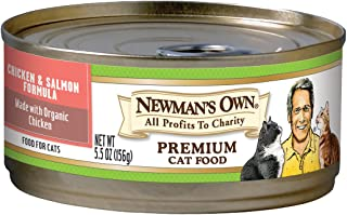 NewmanS Own Organics Chicken 5 5 Ounce