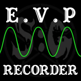 spotted ghost evp recorder