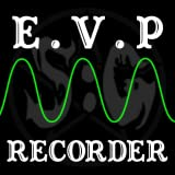 EVP Recorder - Spotted: Ghosts