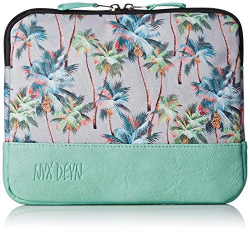 Mi-Pac Tablet Estuches, 26 cm, 1.22 litros, Tropical Palms
