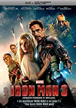 Iron Man 3 (Bilingual)
