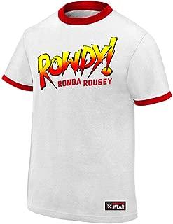 ronda rousey t shirt