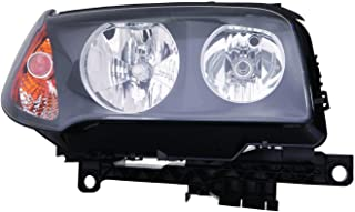Depo 344-1122R-AS2 Headlight Assembly (BMW X3 04-06 ASSEMBLY HALOGEN PASSENGER SIDE)