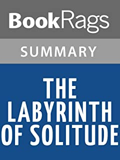 Summary & Study Guide The Labyrinth of Solitude by Octavio Paz