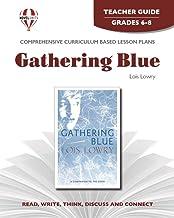Gathering Blue - Teacher Guide by Novel Units