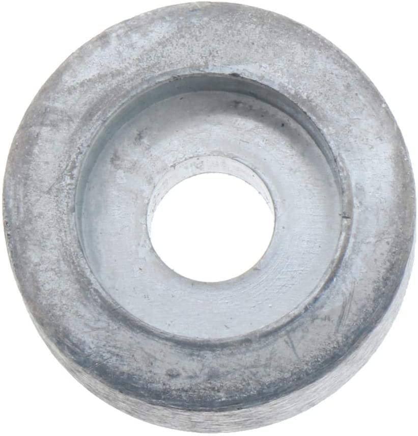 Yivibe Replacement Boat Parts Marine 5 free shipping Anode Max 59% OFF Zinc Block No.
