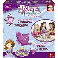 Educa Juegos - Princesa Sofía la Tetera mágica (16141)