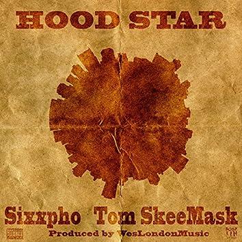Hood Star (feat. Tom SkeeMask)