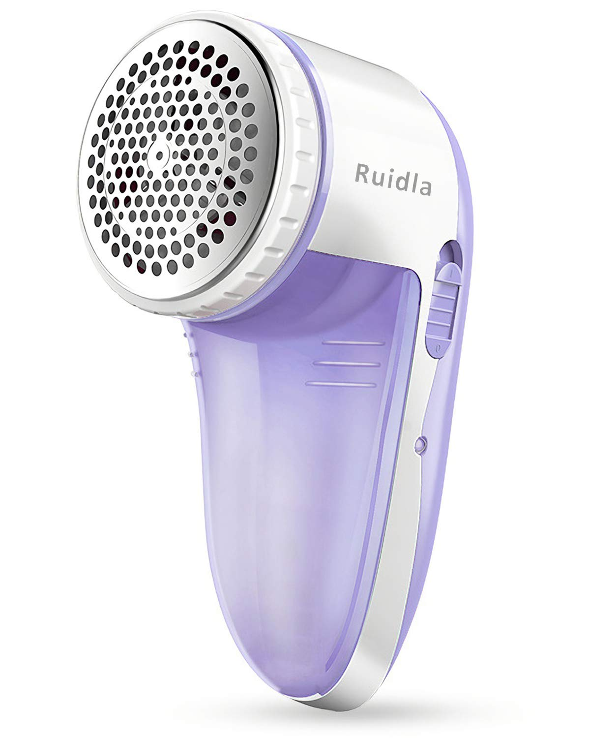 Ruidla Rechargeable Replaceable Stainless Protection
