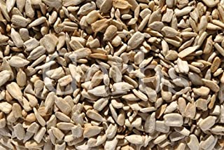 Unsalted & Roasted Sunflower Seed Kernels - 5 Pound Deal