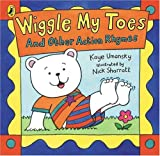 Wiggle My Toes (Puffin Picture Books)