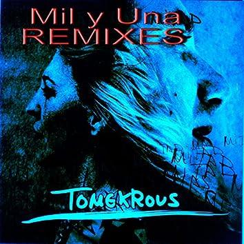 Tomekrous (Remixes)