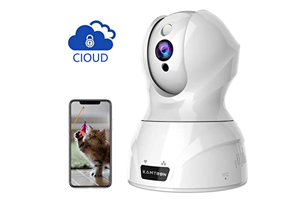 Best rotating outdoor cameras for house | Amazon com