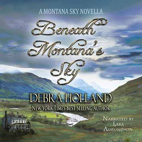 Beneath Montana's Sky cover art