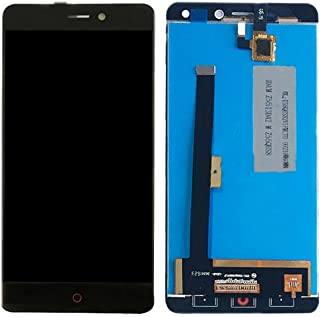 Cellphone Spare Parts Compatible with ZTE Nubia N1 / NX541J LCD Screen + Touch Screen (Size : Sp4201b)