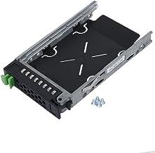 Hot-Plug Fujitsu Primergy TX300 S8 Original Server Festplatte HDD 300GB SAS III EP 10.5K inkl 2,5 Zoll // 6,4 cm 12 Gb//s