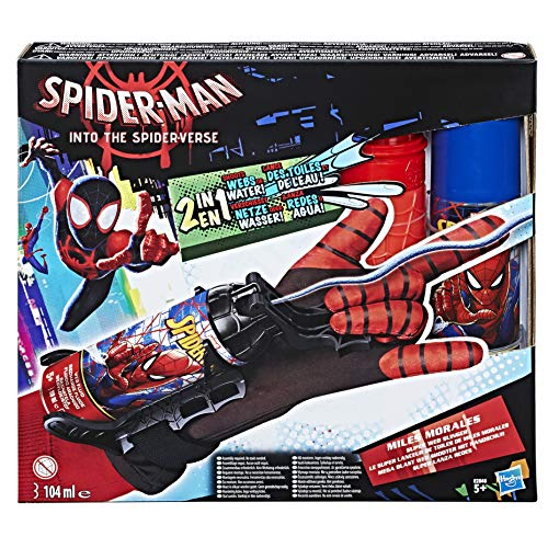 Spider-Man - Web Slinger (Hasbro E2846E27) , color/modelo surtido