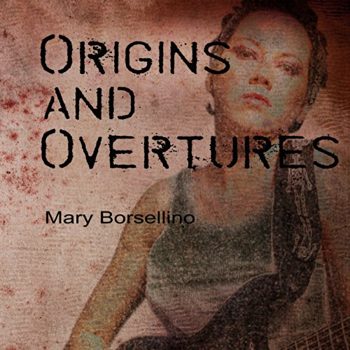 Origins and Overtures audiobook cover art