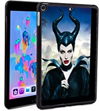 DISNEY COLLECTION Case for iPad Mini 5 Maleficent Angelina Jolie Elle Fanning Lightweight Cartoon Cute TPU Shockproof Defender Protective Cover