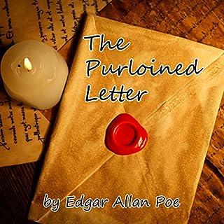 The Purloined Letter cover art