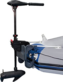 Intex Trolling Motor for Intex Inflatable Boats, 36