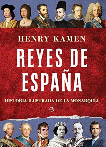 Reyes de España (Historia)