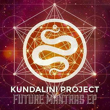 Future Mantras EP