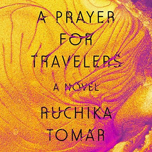 Page de couverture de A Prayer for Travelers