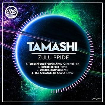 Zulu Pride