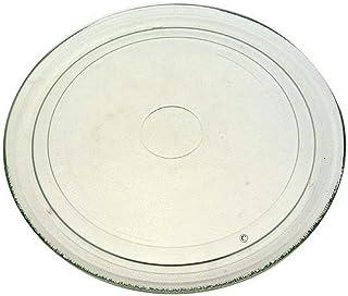 WHIRLPOOL - PLATEAU VERRE DIAMETRE 27.5CM POUR MICRO ONDES WHIRLPOOL