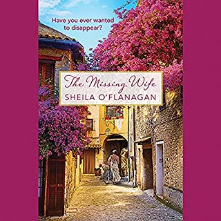 The Missing Wife                   By:                                                                                                                                 Sheila O'Flanagan                               Narrated by:                                                                                                                                 Aoife McMahon                      Length: 12 hrs and 31 mins     9 ratings     Overall 4.7