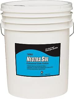 Pro Products HP05N Neutra Sul Professional Grade Oxidizer (5 Gallon)