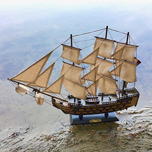 barco de madera antiguo