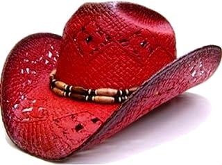 efa2ef2fae7 Amazon.com  Reds - Cowboy Hats   Hats   Caps  Clothing