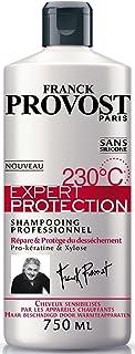 Franck Provost Expert Shampoo 750ml di protezione 230 ° C