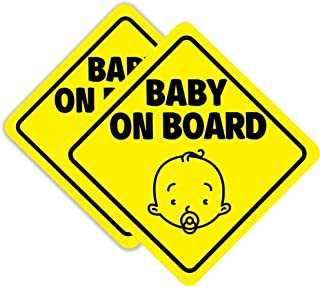 Best baby not on board Reviews