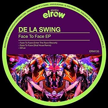 Face To Face EP