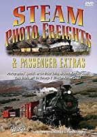 Steam Photo Freights & Passenger Extras