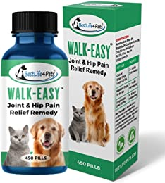 Best joint pain pills for dogs