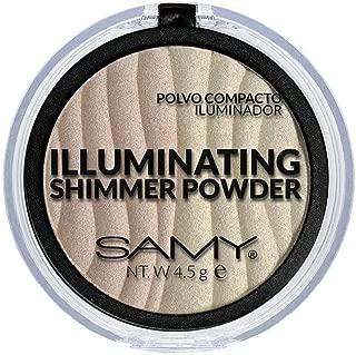SAMY Illuminating Shimmer Powder